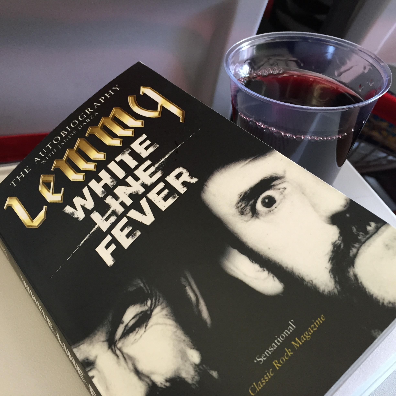 Lemmy: White Line Fever