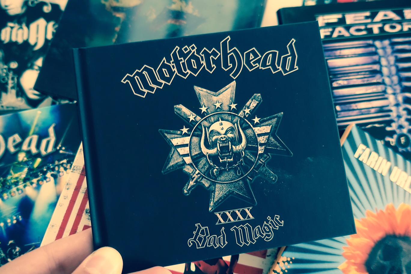 motörhead s bad magic 2015 wins with meanest guitar riffs